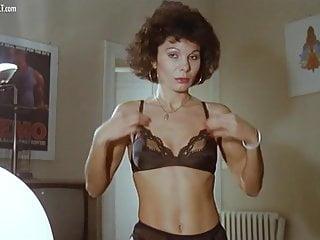Zaira Zoccheddu nuda nel film Noi e lamore