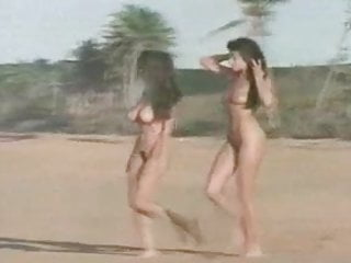 Two nudist...