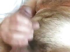 DADDY CUMSHOT SOLO