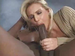 Ashley Long - Anal Black
