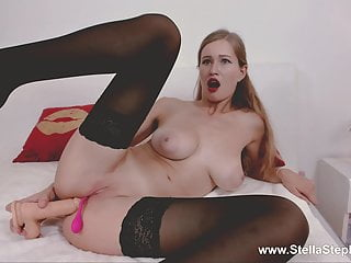 Hot Student Masturbates In Her Room After Study