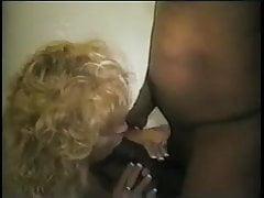 Cuckold With Black BBC Mature Wife Loves It Voyeur