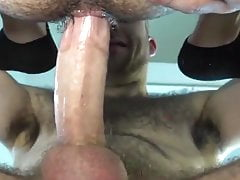 joel & short hairy guy - bj-rim-throatfuck + rim-bb-rim-bbfree full porn