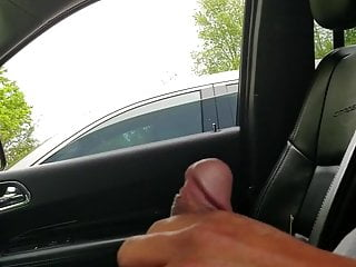 Flashing Compilation Flash video: Car dick flash