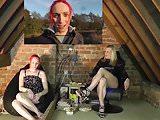 Sex in the attic episode 9 Series 1