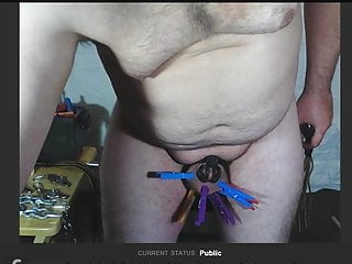torturing on live cam and teasing