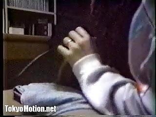homemade video – lover gives handjob