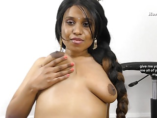 Desi fiery Aunty peeing POV roleplay in Hindi (Eng subs)