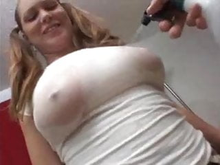 Pigtails and Big Titties