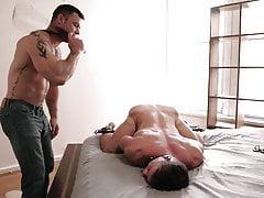 sergeant & alexanderfree full porn