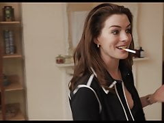 Anne Hathaway - ''Locked Down''