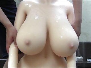 JY sexDoll 170cm Oppai