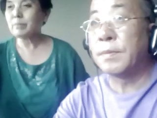 Sex Granny And Cam Hubby Asian