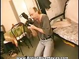 Linda Murray - British Behind The Scenes