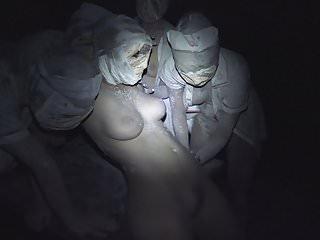 HORRORPORN - Nurses from hell