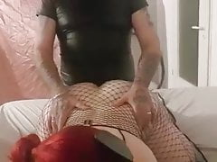 Doggy Fuck With Poppers