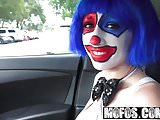 Mofos - Street BlowJobs - Jmac Sally James - Sexy Sally
