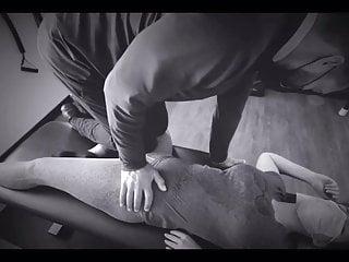 A Really Intense Massage
