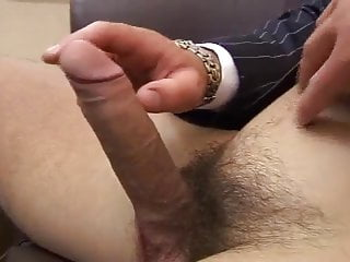 tommylads horny guy wanks his  straight cock huge