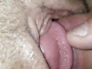her and Cumming in her on pussy
