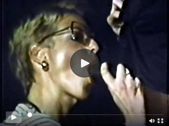 rare aunt peg vintage peepshow loop - interracial threesomesexfilms of videos