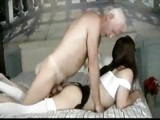 Crossdresser anal sex...