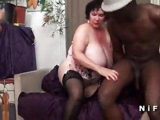 Bbw Tits Big Tits video: olga