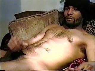 Masturbates and watch porn...