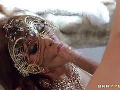 1001 nights with Madison Ivy