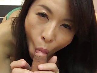 Ayako Inoue :: BJ With Soiled Phrases 1 – CARIBBEANCOM