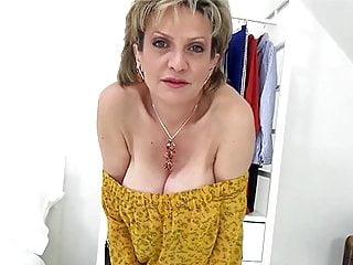 Teasing you big boobs...