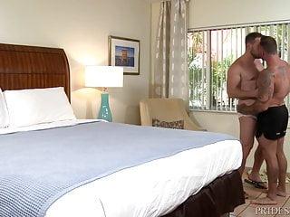MenOver30 Daddy Hans Berlin & Sean Duran Raw Summertime