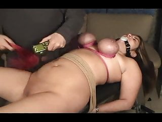 Extreme and pussy tormenting...