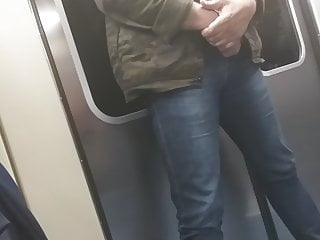 Pacote no metro SP