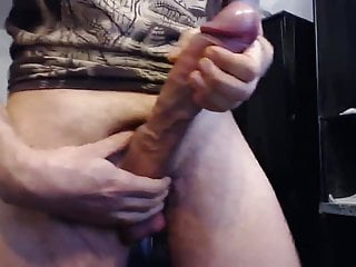 Biggest cock semen 2of2