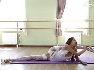 Inessa Sabchak – hottest Russian gymnastics