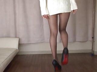 Asian legs 1