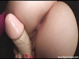 Pussy And Butthole Sit Close Together