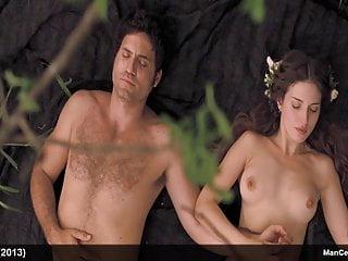Edgar ramirez nude scenes...
