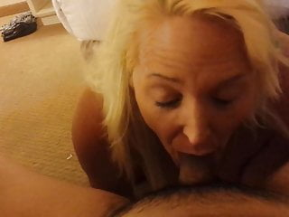 blowjob with cim