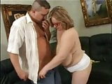 Mature - Huge saggies