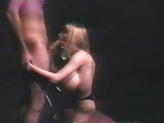 wendy whoppers-black thong