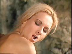 Remastered Classics - Pretty Blonde gets DP In Prison