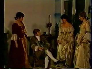 Classic French : Les filles de leur mere