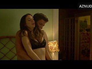 Alison brie underwear scene in with other people...