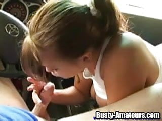 Brandy gives full handjob service