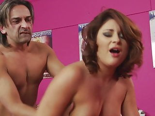 People buying sex from shop moreover group gangbang...