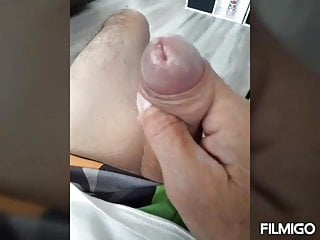 messenger Stroking this on kik cock  horny
