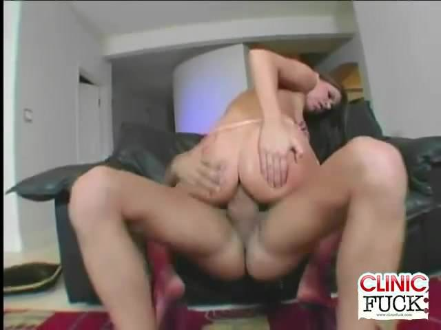 Bobbi Starr Double Penetration