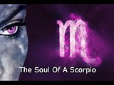 The Soul Of The Scorpio